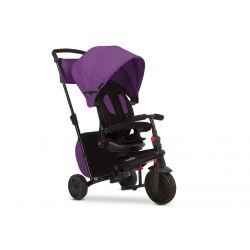 """Трехколесный велосипед """"SmarTrike"""" smarTfold 700 (Фиолетовый)"""