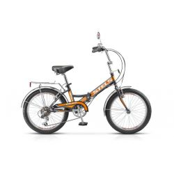 "Велосипед Stels 20"" Pilot 310  [CLONE]"