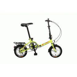 Складной велосипед Langtu TU 12