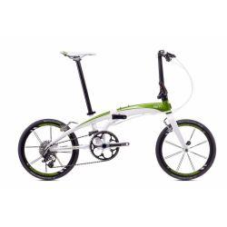 Складной велосипед Tern Verge X10