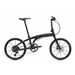 Складной велосипед Tern  Verge X11