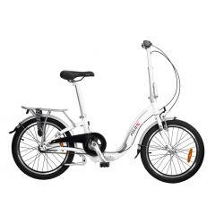 Складной велосипед FoldX Low Step