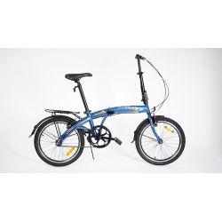 Складной велосипед FoldX Revolver Uno 20