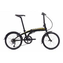 Складной велосипед Tern  Verge N8