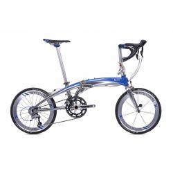 Складной велосипед Tern  Verge X18