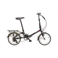 Складной велосипед  Langtu TU 16