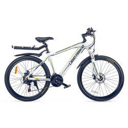 Велогибрид UBERBIKE H-26-350W