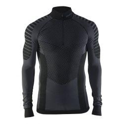 Рубашка мужская на молнии CRAFT ACTIVE INTENSITY