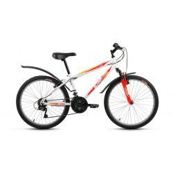 Горный велосипед ALTAIR MTB HT 24
