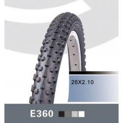 """EXCEL Покрышка E-360 26x2.10 """"внедорожная"""", шт"""