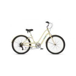 Женский комфортный велосипед Schwinn Sivica 7 Women (2019)