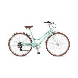 Женский городской велосипед Schwinn Traveler Women размер S/M (2018)