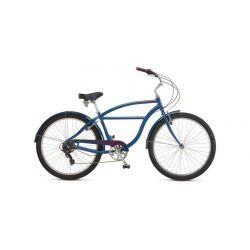 Велосипед круизер 7 скоростей Schwinn ALU 7 (2019)