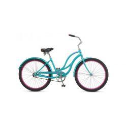 Женский велосипед круизер Schwinn ALU 1 Women (2019)