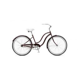 Женский велосипед круизер Schwinn S1 Women (2019)
