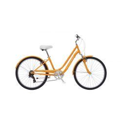 Женский комфортный велосипед Schwinn Suburban Women (2018)