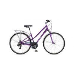 Женский комфортный велосипед Schwinn Voyageur Commute Women размер S (2018)