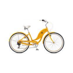 Женский велосипед круизер 7 скоростей Schwinn Hollywood (2019)