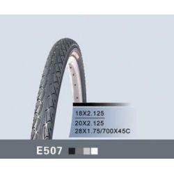 """EXCEL Покрышка E-507 28x1,75 (700х45С) """"универсальная"""", шт"""