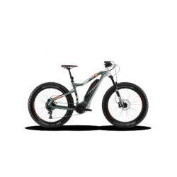 Электровелосипед HAIBIKE XDURO FatSix 8.0
