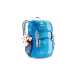 рюкзак DEUTER Family Schmusebar turquoise