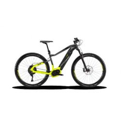 Электровелосипед HAIBIKE SDURO HardNine 9.0