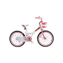 "Велосипед Royal Baby Jenny Girl 20"""