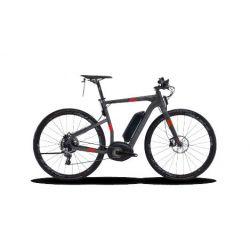 Электровелосипед HAIBIKE XDURO Urban S 5.0