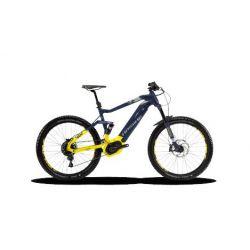 Электровелосипед HAIBIKE SDURO FullSeven LT7.0