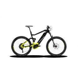 Электровелосипед HAIBIKE SDURO FullSeven LT9.0