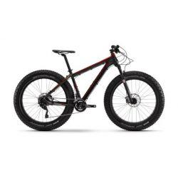 Электровелосипед HAIBIKE FatCurve 6.30 20S (2016)