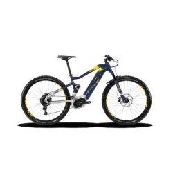Электровелосипед HAIBIKE SDURO FullNine 7.0