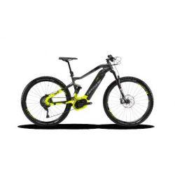 Электровелосипед HAIBIKE SDURO FullNine 9.0