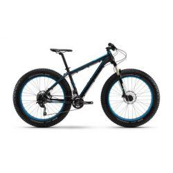 Электровелосипед HAIBIKE FatCurve 6.20 20S (2016)