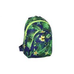 Рюкзак Anta Синий/Зелёный (NS)