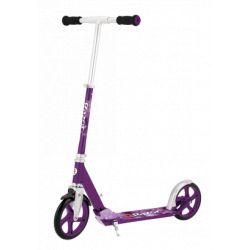 Самокат Razor A5 Lux (фиолетовый)