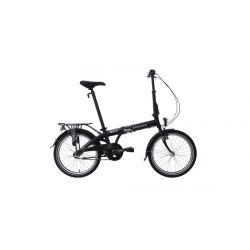 Складной велосипед Pegasus D3S Black
