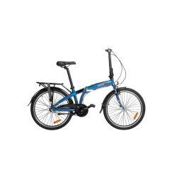 Складной велосипед FoldX Sports 24