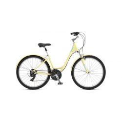 Женский комфортный велосипед Schwinn Sierra Women (2019)