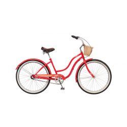 Женский велосипед круизер Schwinn Scarlet (2019)