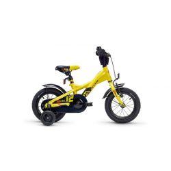 "Велосипед ""SCOOL"" XXlite 12 alloy Зеленый"