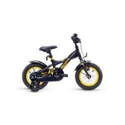 "Велосипед ""SCOOL"" XXlite 12 steel Зеленый"