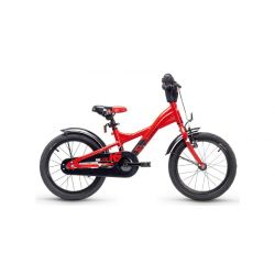 "Велосипед ""SCOOL"" XXlite 16 alloy Зеленый"