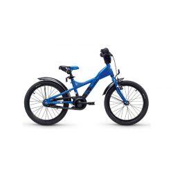 "Велосипед ""SCOOL"" XXlite 18 alloy Зеленый"