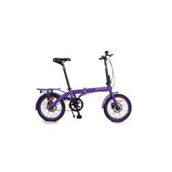 Складной велосипед SHULZ Hopper XL Single