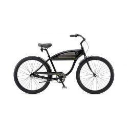 Велосипед круизер Schwinn Hornet (2019)