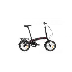 Складной велосипед FoldX Revolver Uno