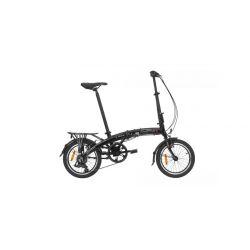Складной велосипед FoldX Revolver