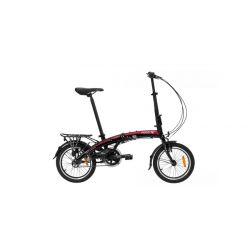 Складной велосипед FoldX Revolver 3