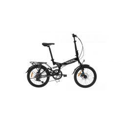 Складной велосипед FoldX Climb